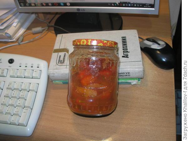 С чем и как можно мариновать помидоры? ответы экспертов