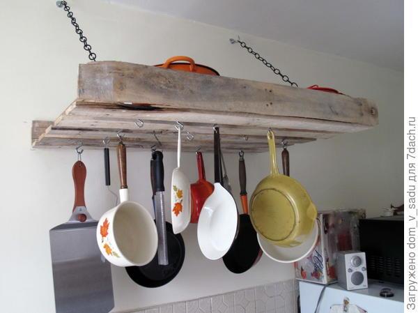 Кухонная полка. Источник: apisteuta.com