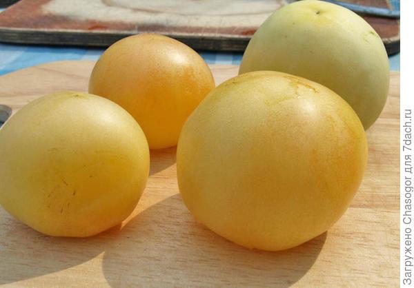 Персик белый