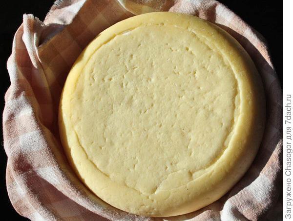 двухнедельный сыр