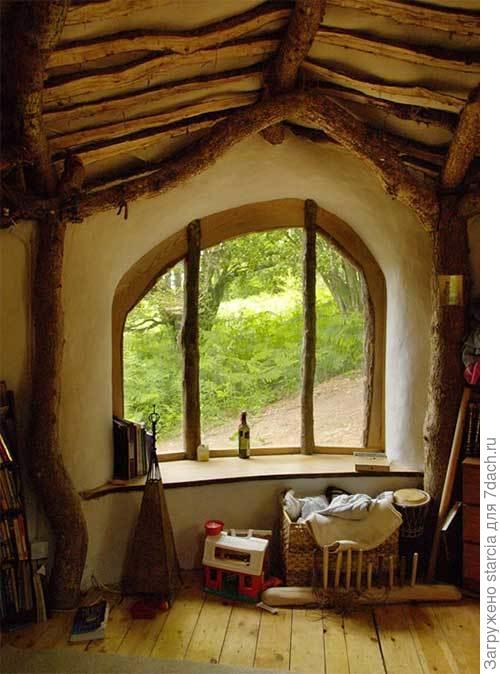 Окно. Фот с сайта interesko.info