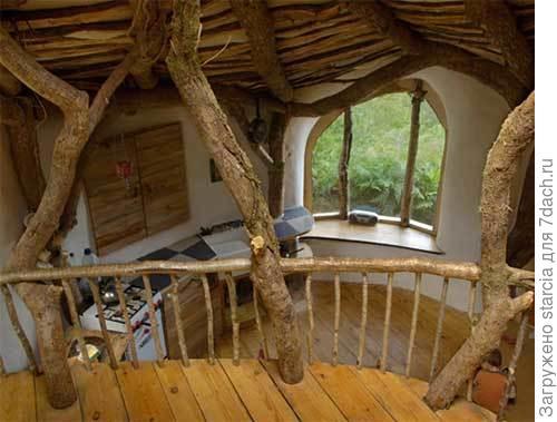 Балкон, кухня. Фото с сайта interesco.info