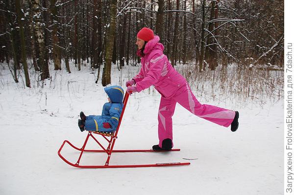 Финские сани. Фото с сайта kirochnoe.ru