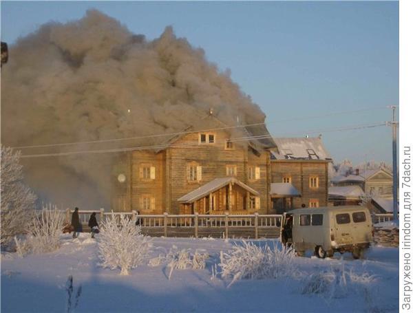 6 января 2008 года, перед Рождеством