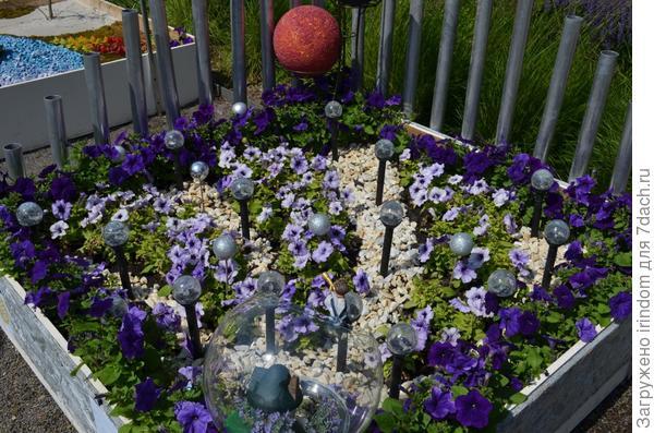 Конкурс Планета цветов