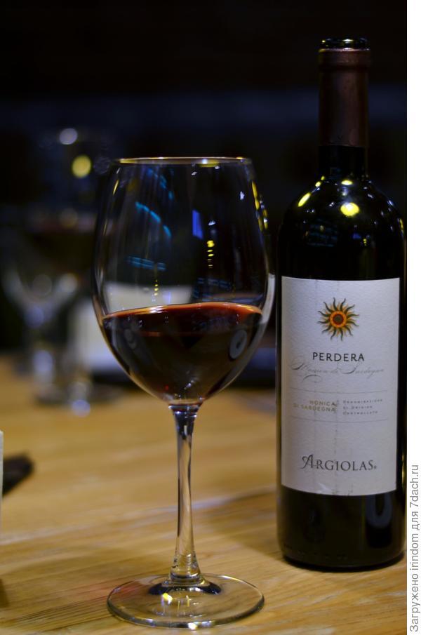 С бокалом хорошего вина
