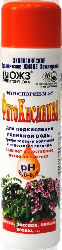 ФитоКислинка