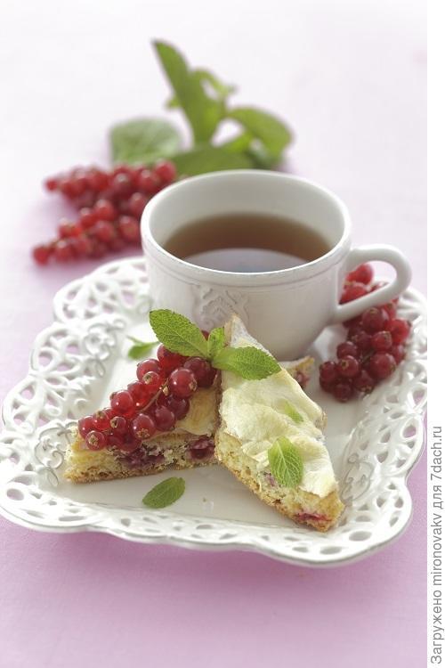 Пирожное «Лакомка»