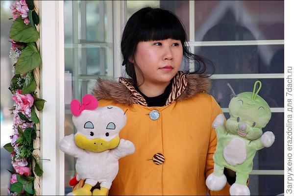 Добро пожаловать в сеульский зоопарк