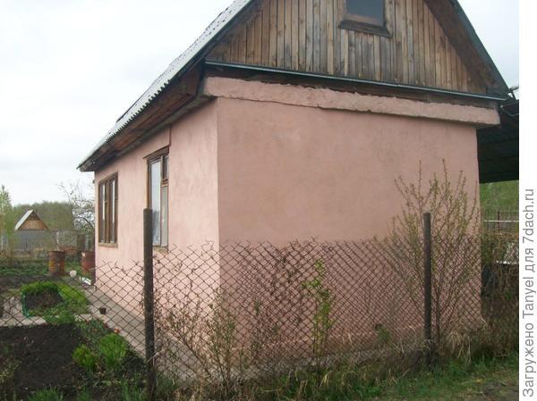 Забор. 2012.
