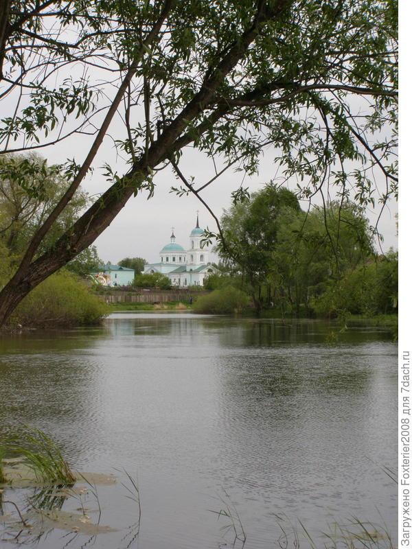 село Русское Никольское, Татарстан