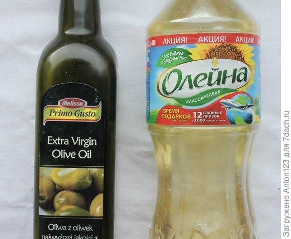 масло Олейна