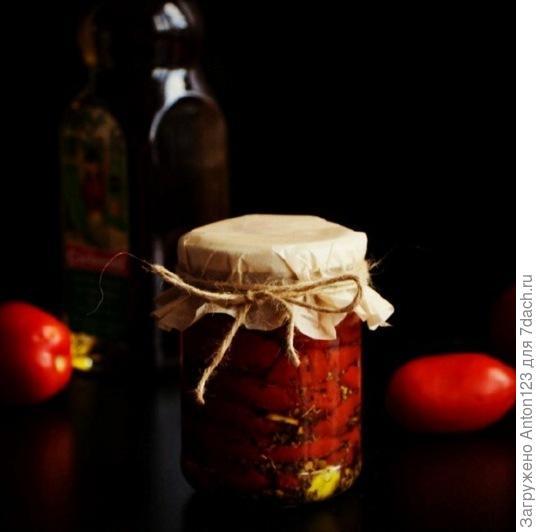 томаты помидоры закуска