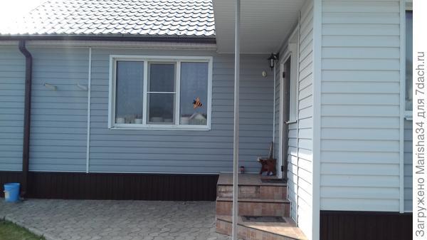 Какую террасу пристроить к дому?