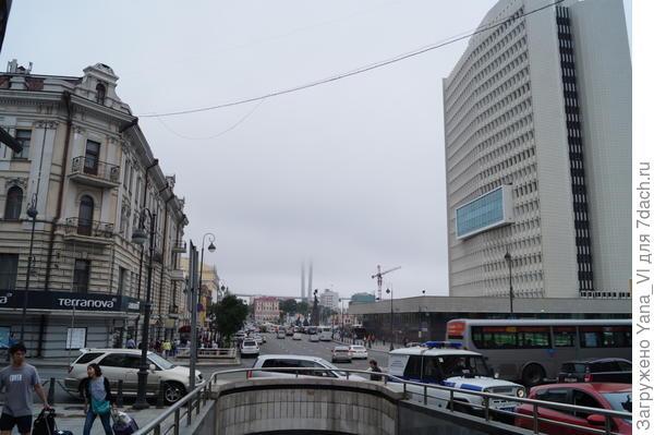 Светланская