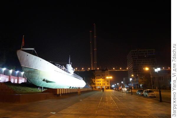 лодка С-56