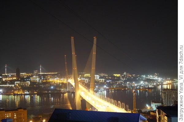 снова мост