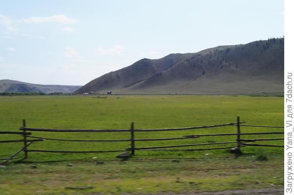 холмы