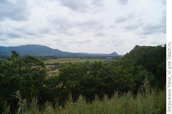 Самая дальняя гора на горизонте - Сестра