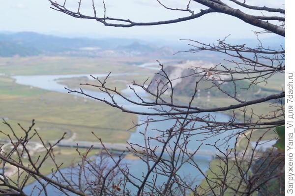 остатки горы Брат