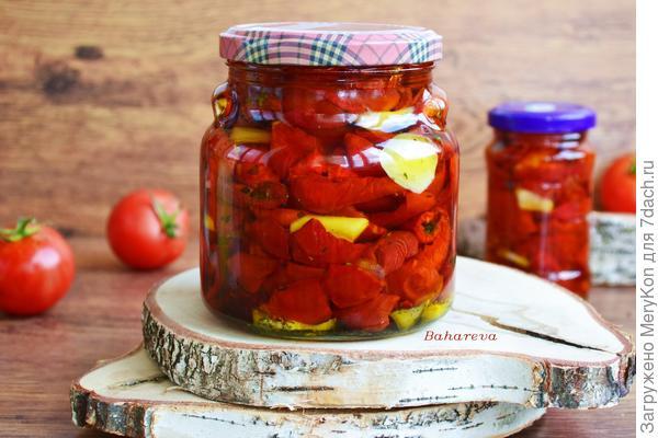 Поделитесь рецептами вяления и сушки помидоров - ответы экспертов