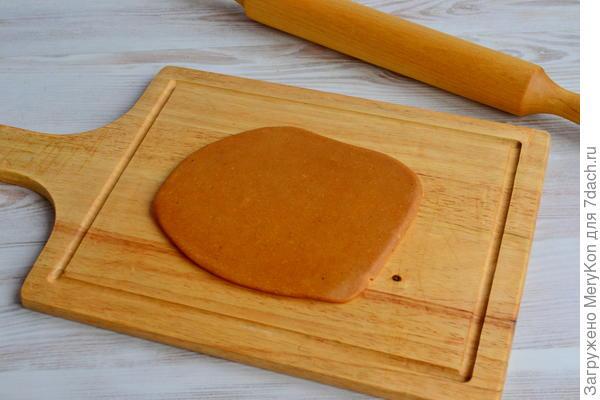 Пасхальные пряники - пошаговый рецепт приготовления с фото