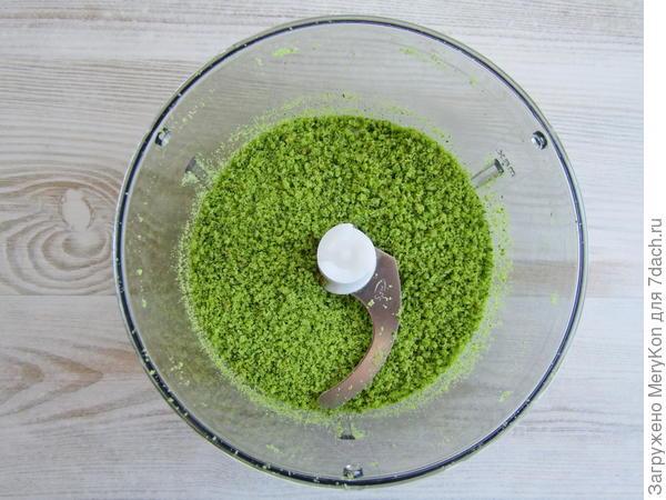Изумрудный торт из шпината с киви - пошаговый рецепт приготовления с фото