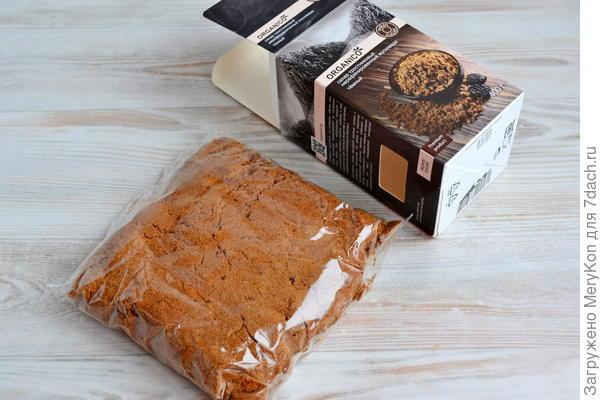 Рождественский кекс; Данди. Пошаговый рецепт приготовления с фото