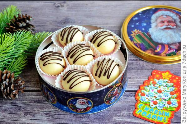 Молочные конфеты с корицей и кардамоном. Пошаговый рецепт с фото