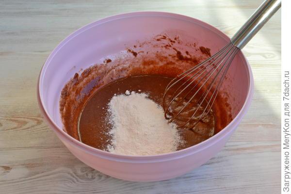 Пряники имбирные с какао. Рецепт приготовления с пошаговыми фотографиями