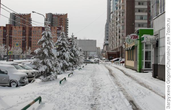 9 мая 2016 Красноярск
