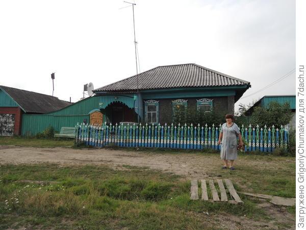 Самоцвет деревни Ивановки