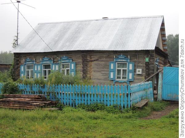 дом по ул. Советской