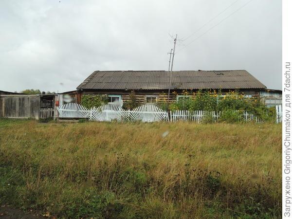 типовые советские дома