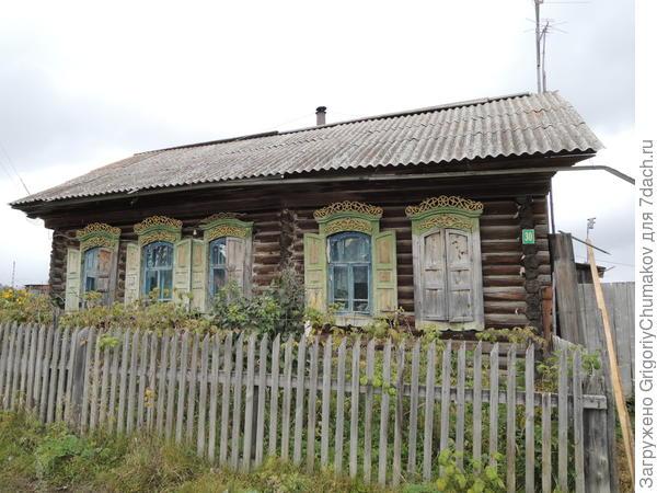 Ещё примечательный дом