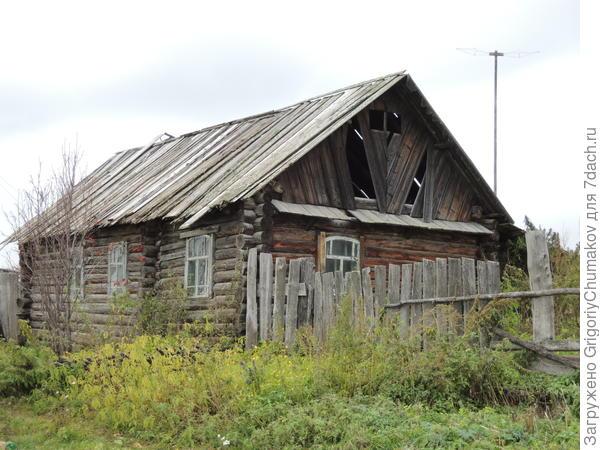 ещё дом