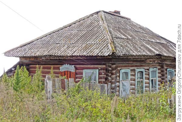 Следующий дом такой
