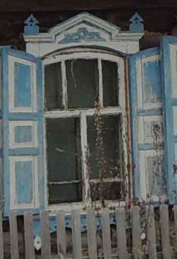 Окно поближе