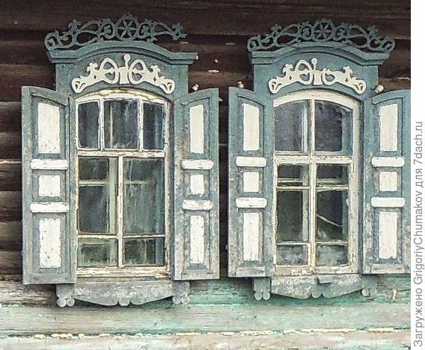 окна ближе