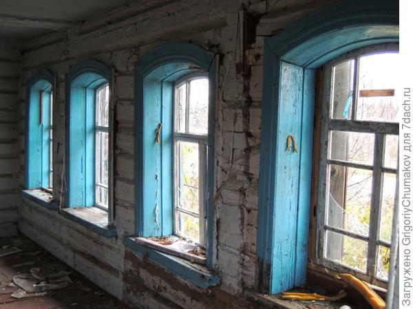 Потрясающие окна