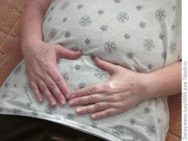положение рук для дыхания