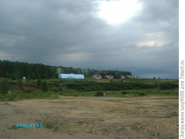 верхний (административный) лагерь