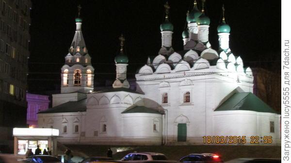 церковь Симеона