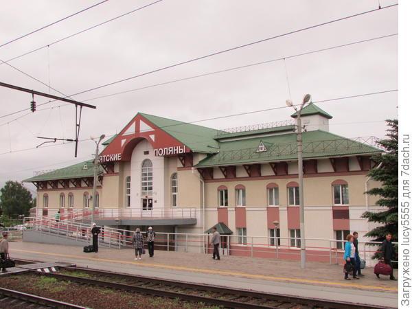 Подъезжаем к Казани