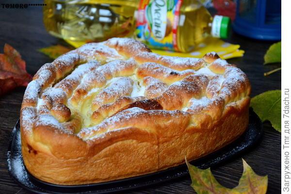 Пирог - Осенний