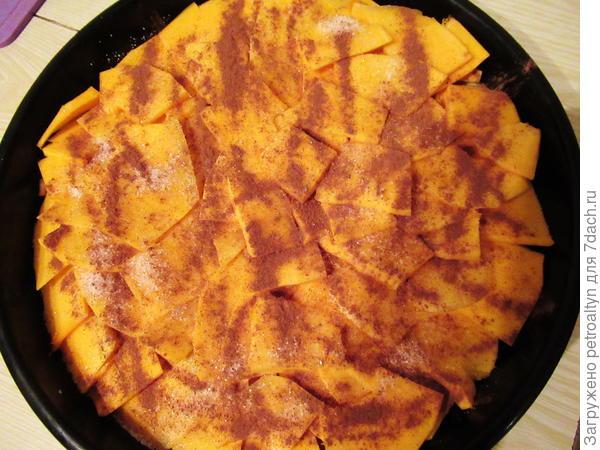 Парёнки», или Как я полюбила тыкву - пошаговый рецепт приготовления с фото