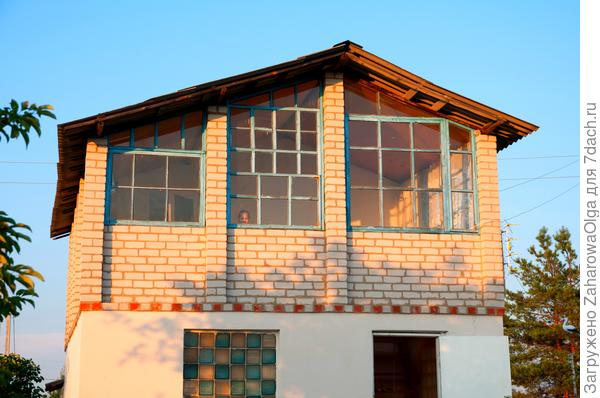 Ремонт, или Превращаем старенький дом в новый!