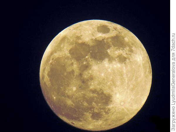Луна 1 марта 2018 г
