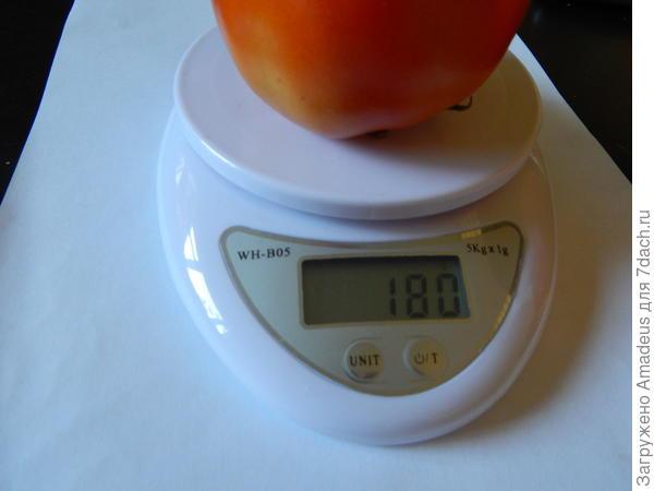 и 180 грамм