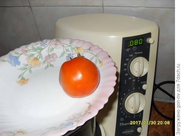 """томат """"Обжорка"""""""